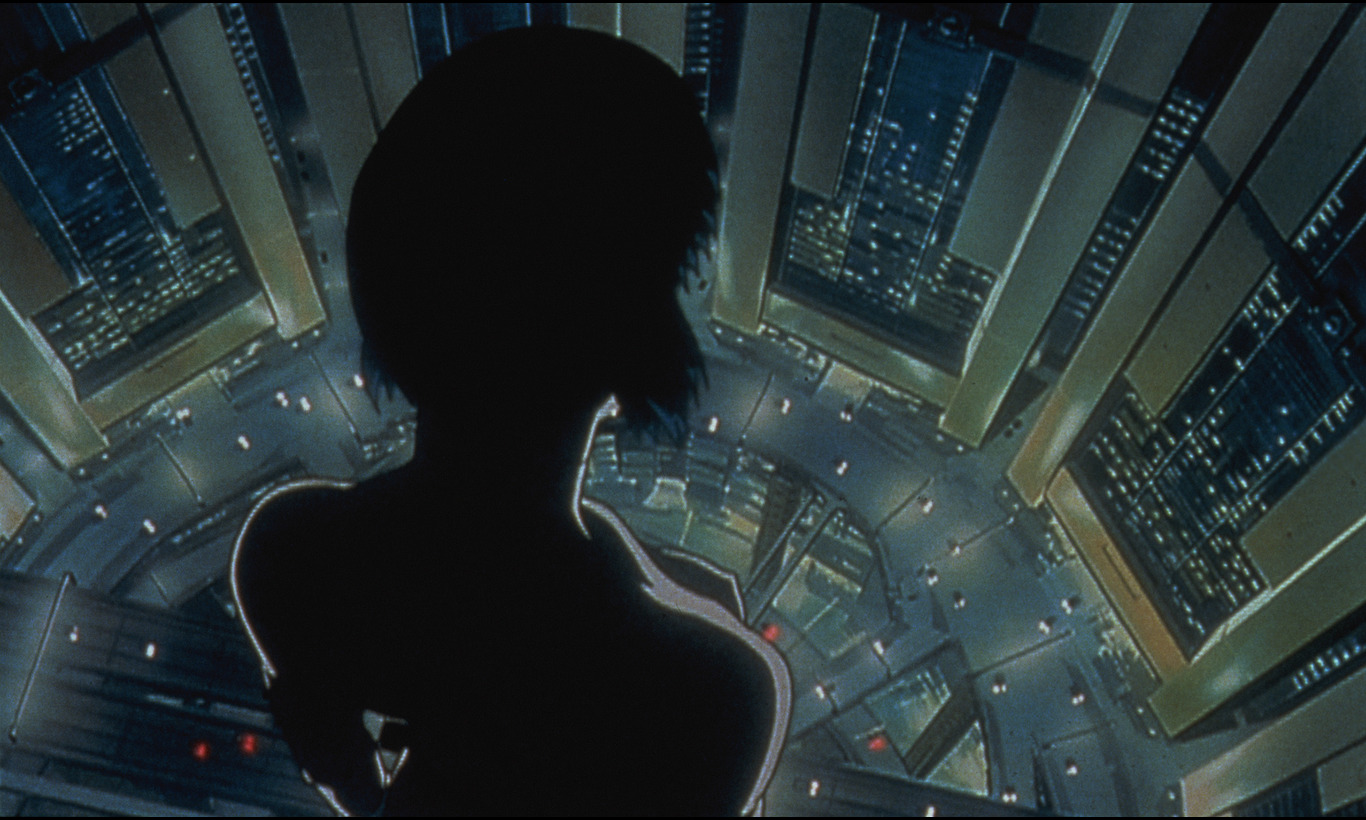 GHOST IN THE SHELL / 攻殻機動隊の画像 p1_9