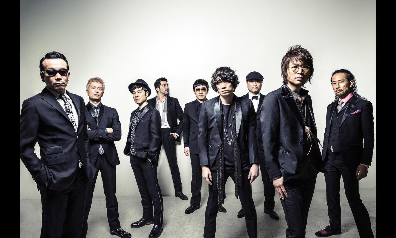 東京スカパラダイスオーケストラ Live at Budokan ~The Last~