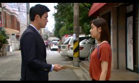 韓国ホームドラマ「私はチャン・ボリ!」