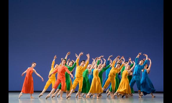 パリ・オペラ座バレエ団特集 2012−2014