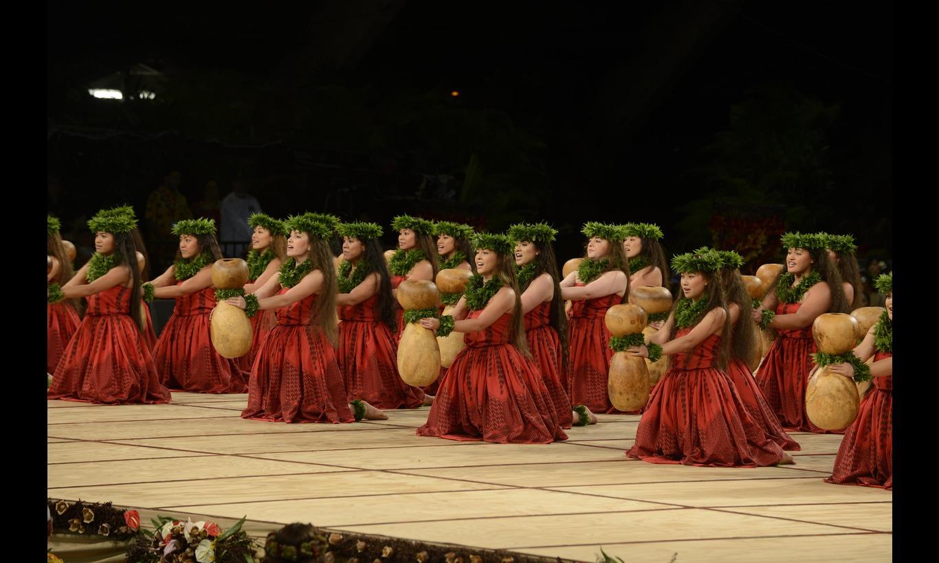 フェスティバル・ナ・ヒヴァヒヴァ・ハワイ 2015