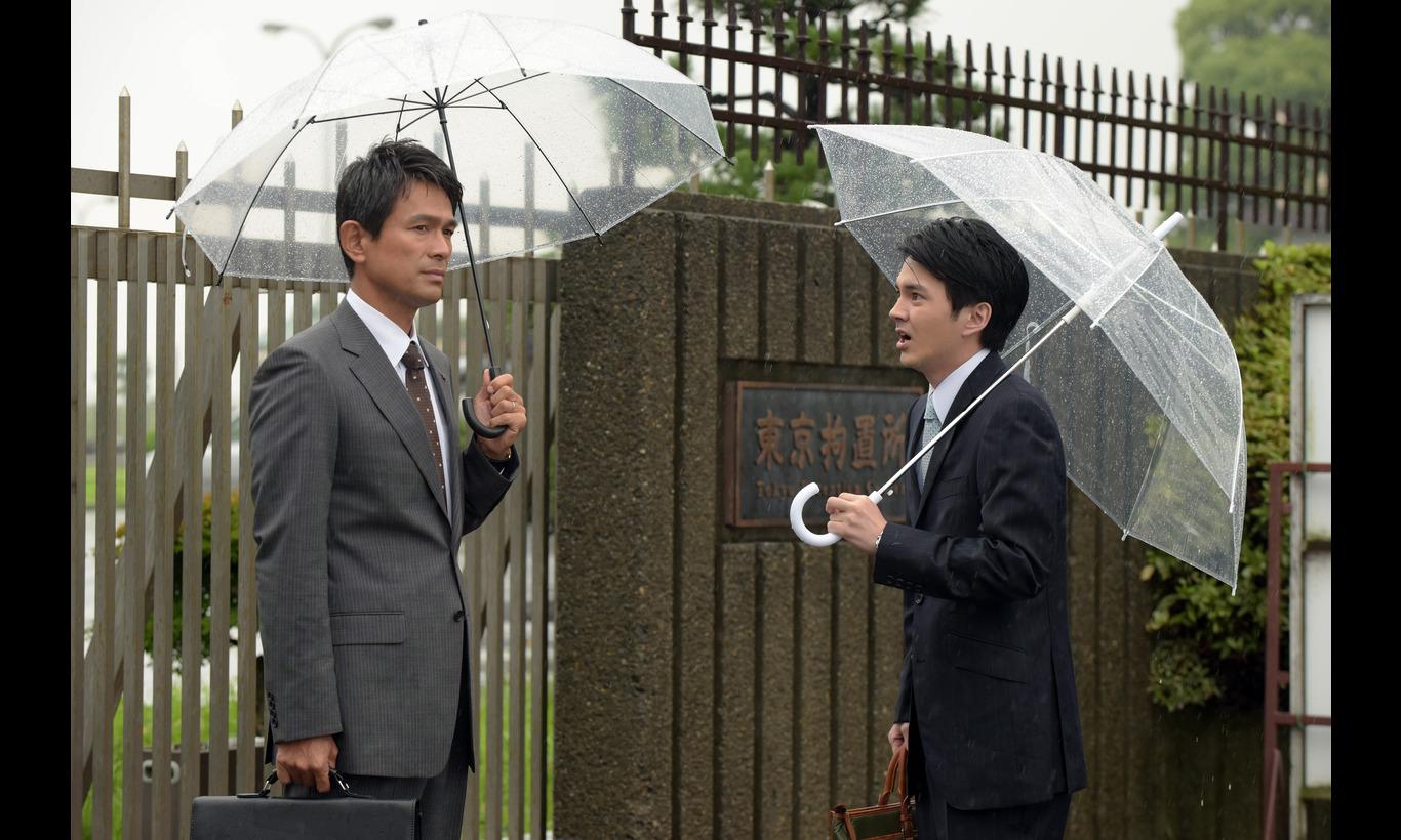 連続ドラマW しんがり~山一證券 最後の聖戦~