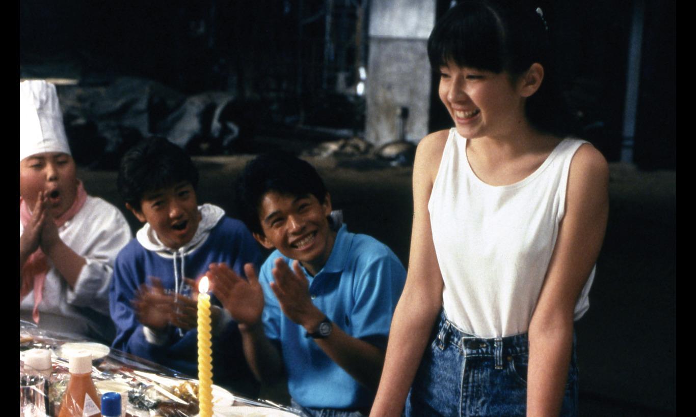 ぼくらの七日間戦争(1988)