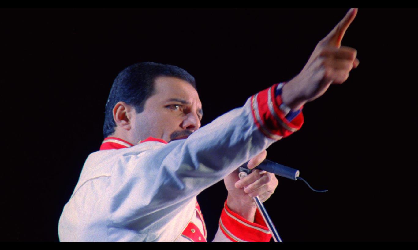 クイーン ライブ・イン・ブダペスト 1986 ~ハンガリアン・ラプソディ