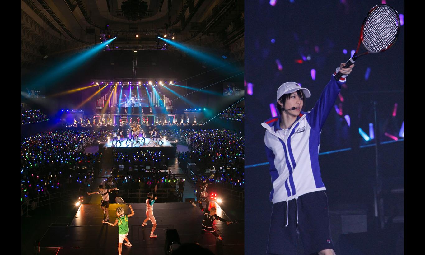 ミュージカル『テニスの王子様』コンサート Dream Live