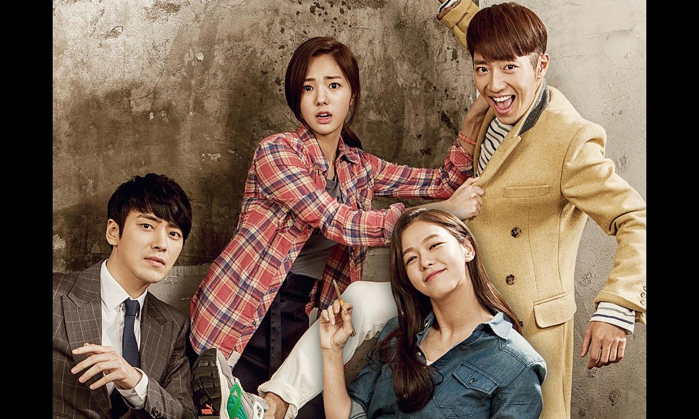 韓国ホームドラマ「青い鳥の輪舞〈ロンド〉」