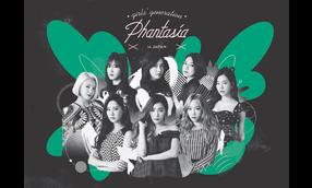 少女時代 4th TOUR -Phantasia- in JAPAN