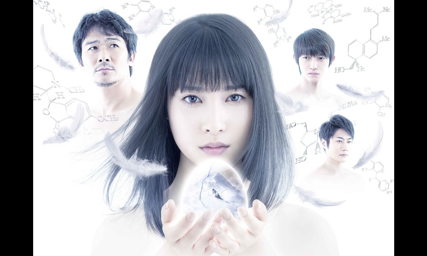 連続ドラマW 東野圭吾「カッコウの卵は誰のもの」