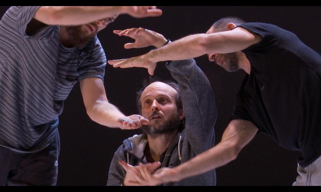 ノンフィクションW シェルカウイ 踊りで世界を救う、41日の闘い
