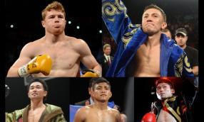 エキサイトマッチ~世界プロボクシング #44 カール・フランプトン vs レオ・サンタ・クルス