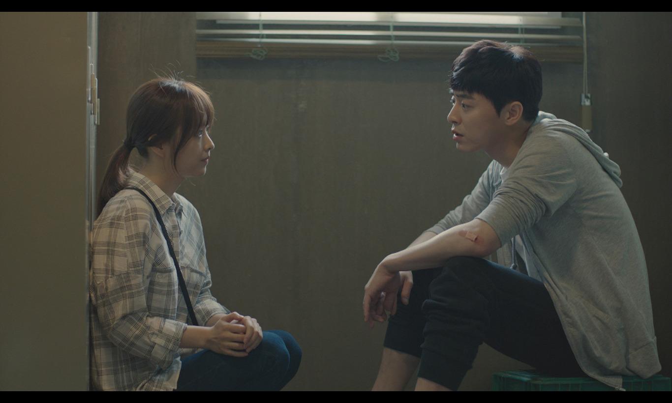 韓国ドラマ「ああ、私の幽霊さま」
