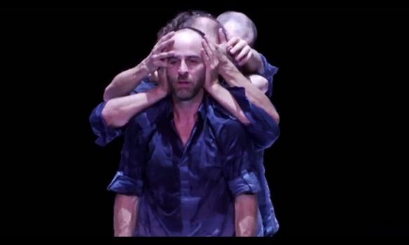 『ノンフィクションW シェルカウイ 踊りで世界を救う、41日の闘い』特別映像