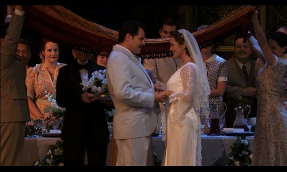 メトロポリタン・オペラ ハイライト映像   モーツァルト《フィガロの結婚》 新演出