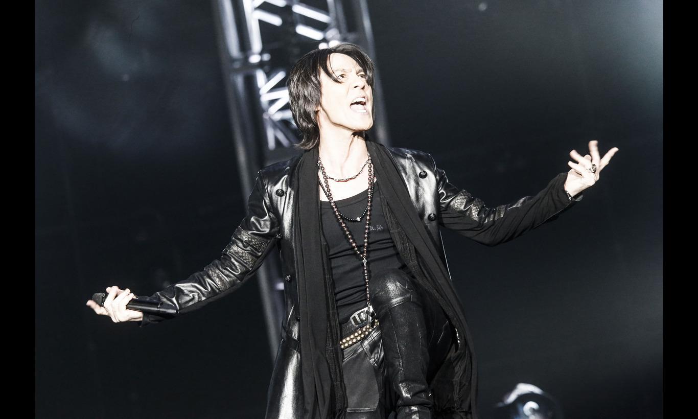 氷室京介 WOWOW SPECIAL ~LAST GIGS AT TOKYO DOME~
