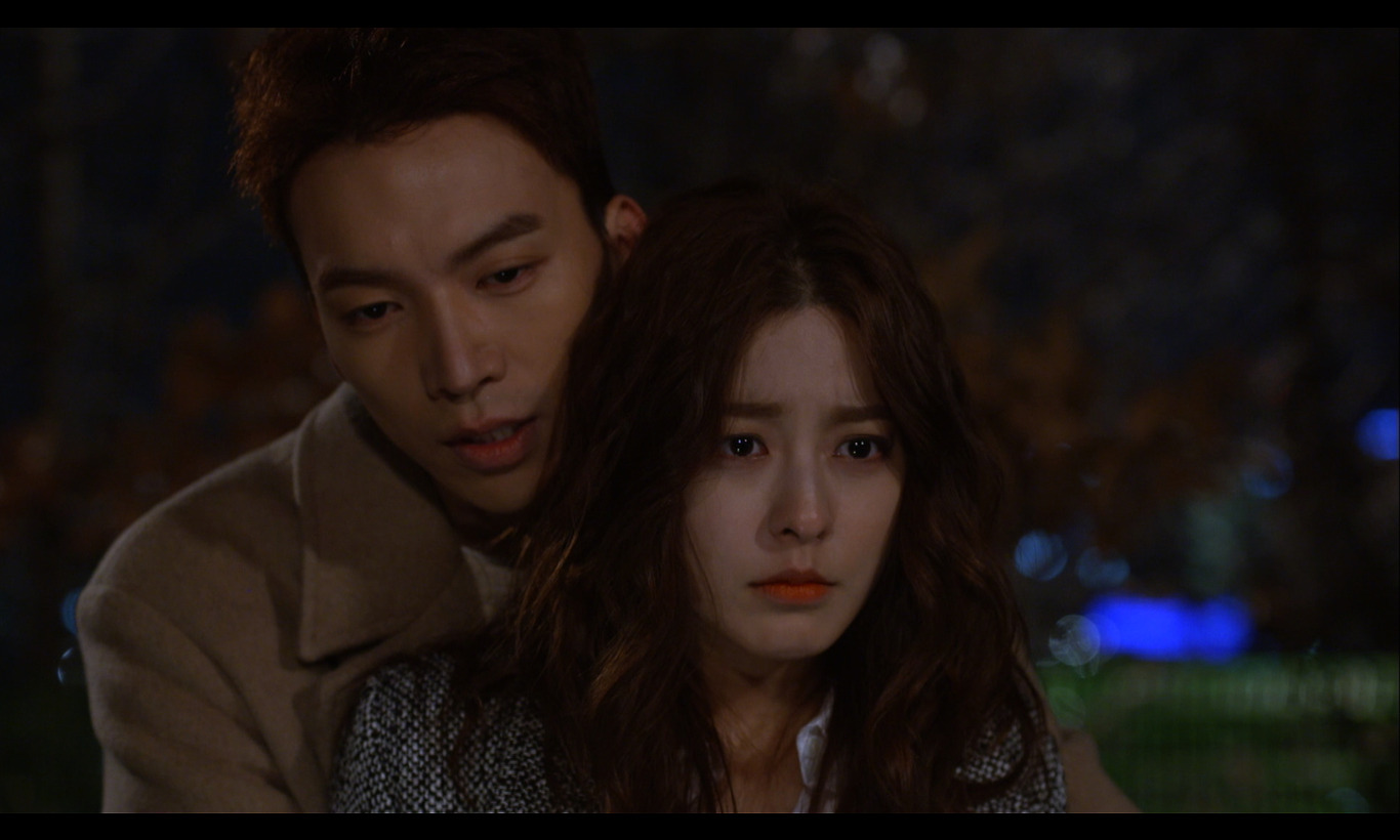 韓国ホームドラマ「いとしのクム・サウォル」
