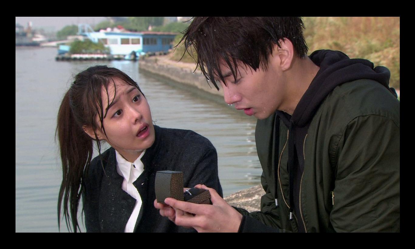韓国ホームドラマ「我が家のハニーポット」