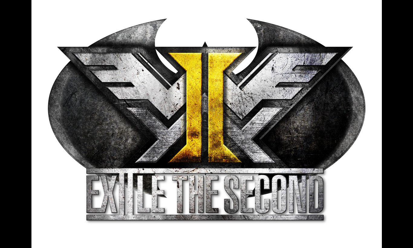 EXILE THE SECOND × WOWOW