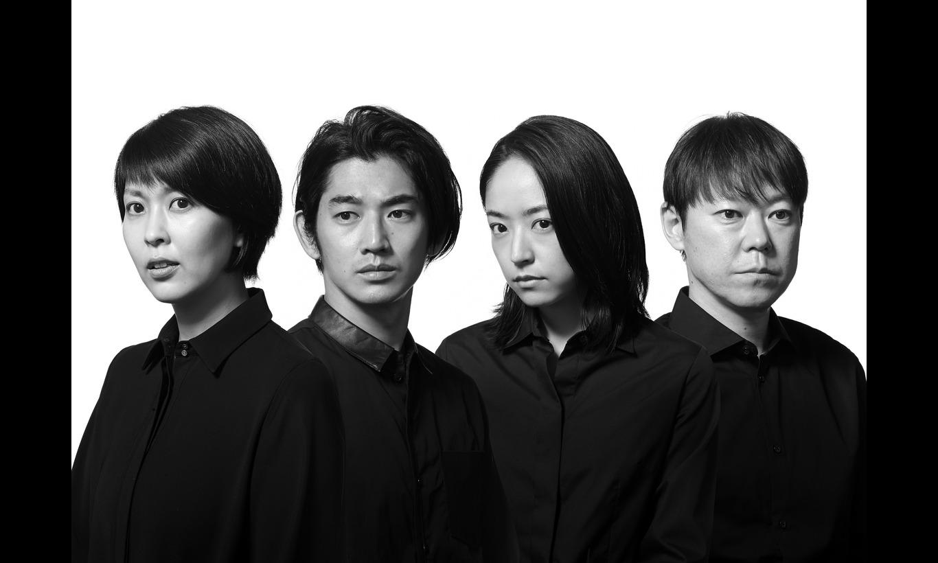 NODA・MAP「逆鱗」 作・演出 野田秀樹