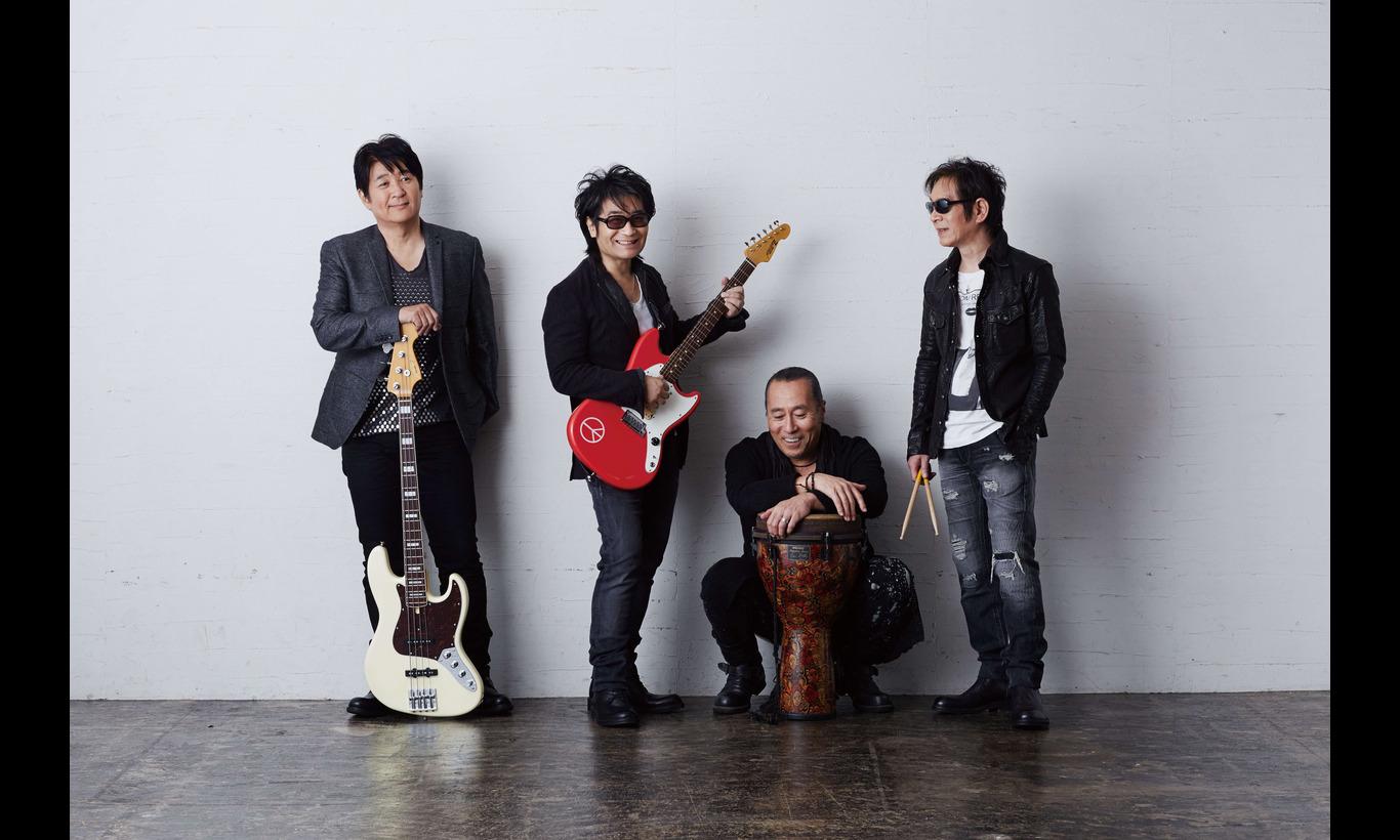 スターダスト☆レビュー 35th Anniversary 楽園音楽祭2016