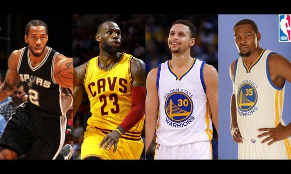 NBAバスケットボール スーパーサタデー!キングスvsウォリアーズ