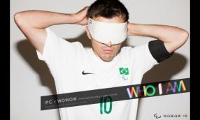 パラリンピック・ドキュメンタリーシリーズ WHO I AM リカルディーニョ(ブラジル/ブラインドサッカー)