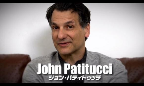 オフビート&JAZZ #59 ジョン・パティトゥッチ インタビュー
