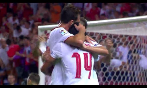 スペインサッカー リーガ・エスパニョーラ 16-17シーズン 第1節 スーパープレイ動画