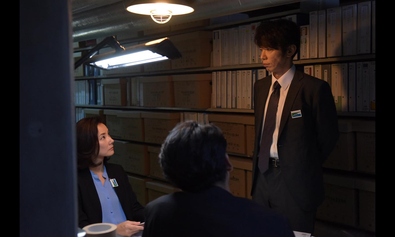 連続ドラマW コールドケース ~真実の扉~