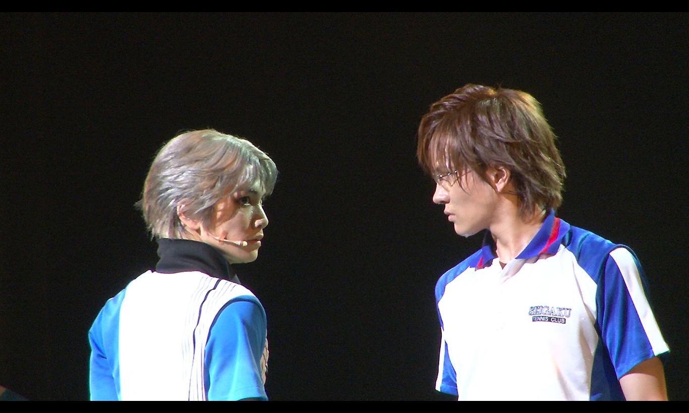 ミュージカル『テニスの王子様』3rdシーズン 青学vs氷帝 誕生と卒業の舞台裏