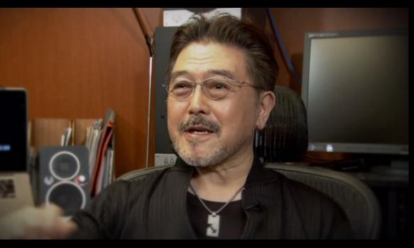 オフビート&JAZZ #61 渡辺香津美インタビュー