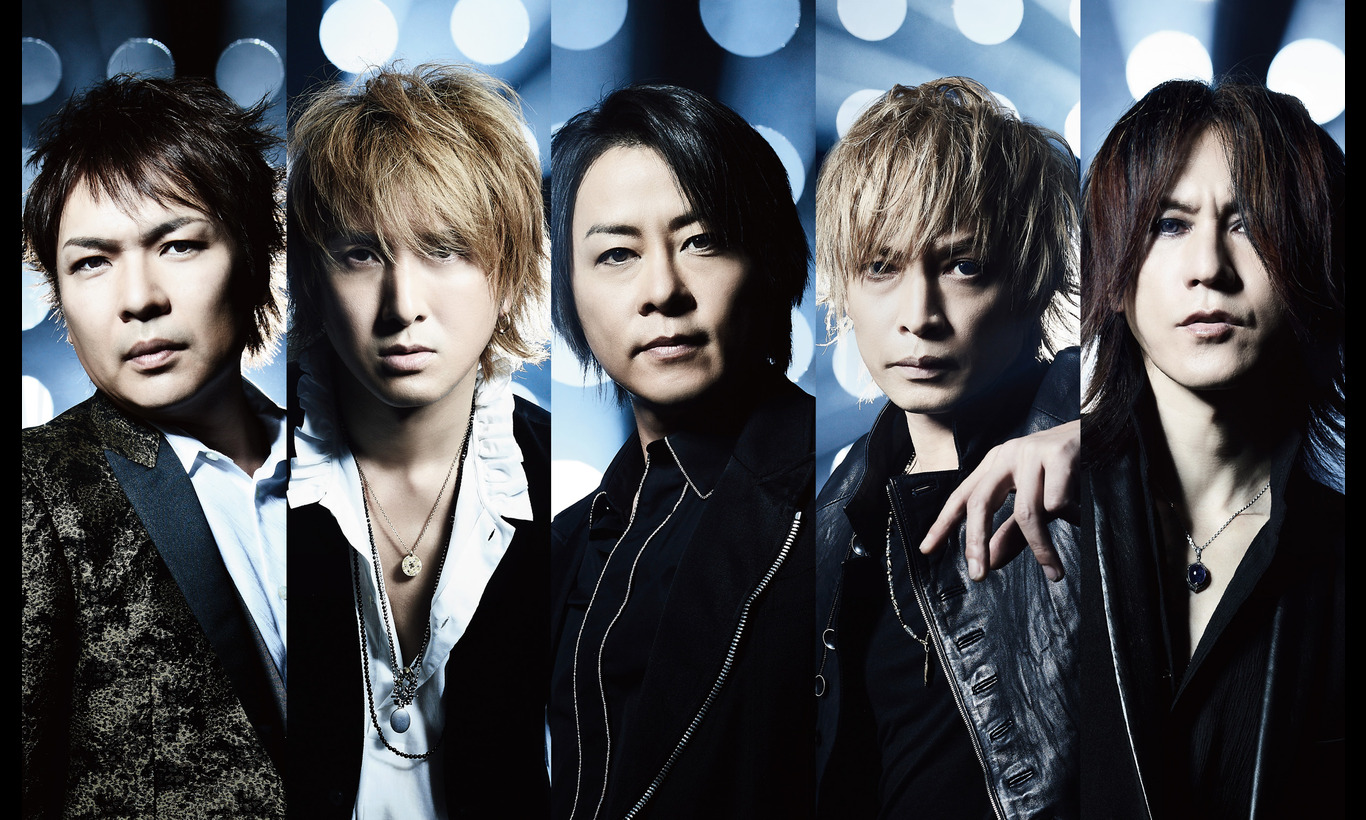 LUNA SEA 2016 The Holy Night -Beyond the Limit-