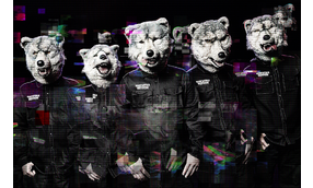 "MAN WITH A MISSION presents ""The World's On Fire TOUR 2016"""