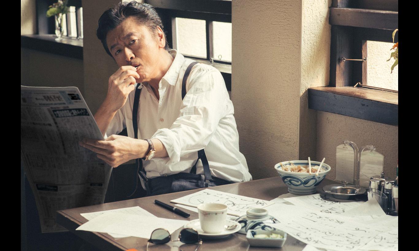 桑田佳祐 2016年の軌跡 〜君への手紙〜