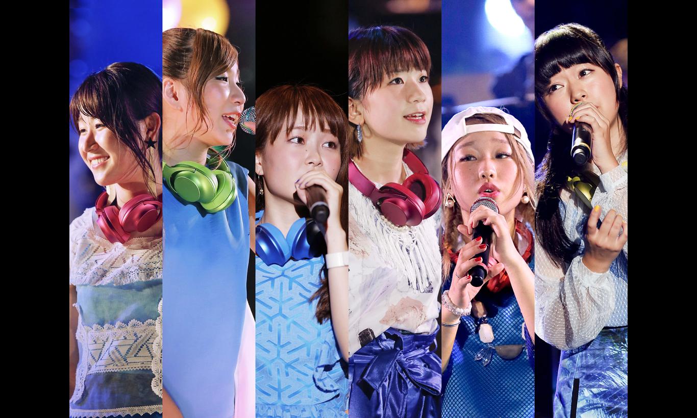 Little Glee Monster LIVE in 武道館〜はじまりのうた〜