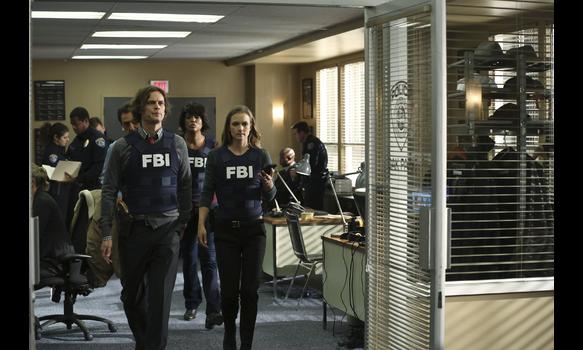 クリミナル・マインド11 FBI行動分析課