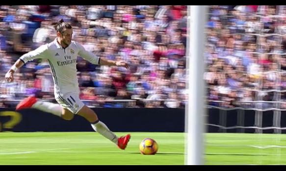 スペインサッカー リーガ・エスパニョーラ 16-17シーズン 第11節 スーパープレイ動画