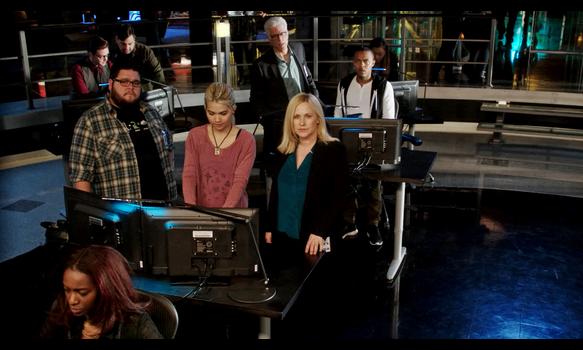 CSI:サイバー2 #16 5つの大罪 予告