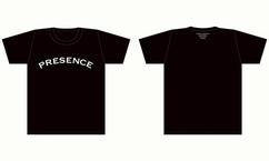 【徳永英明 コンサートツアー 2016 ALL TIME BEST Presence】徳永英明ツアーTシャツ WOWOW別注カラーバージョンプレゼント!