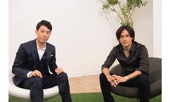 【テニス】錦織圭&稲葉浩志、直筆サイン入りジャンボテニスボールを1名様にプレゼント!
