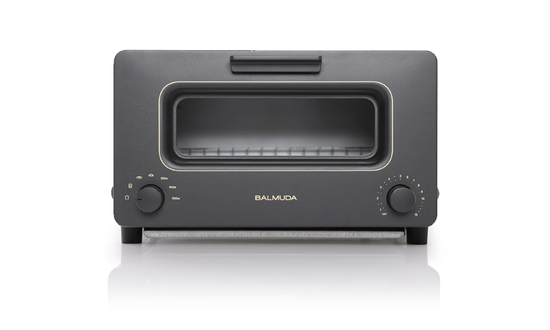 WOWOWポイントを使って応募しよう! B賞:BALMUDA The Toaster プレゼント!