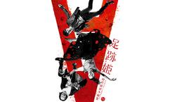 "4Kシアター・ビューイング ""NODA・MAP「足跡姫」~時代錯誤冬幽霊~""へ合計620名様をご招待!"