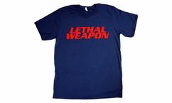 【リーサル・ウェポン Season1放送記念】Tシャツプレゼント!