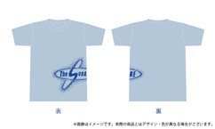 THE SQUARE Reunion LIVE 2017 - THE LEGEND & FANTASTIC HISTORY - 1982-1990 ザ・スクエア ロゴTシャツWOWOW限定カラープレゼント!