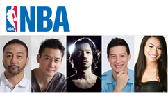 「NBAバスケットボール プレーオフ開幕戦 パブリックビューイングwith WOWOW NBAファミリー!」へ10組20名様を特派員としてご招待!