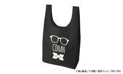 「名探偵コナン」WOWOWオリジナル マルシェバッグをプレゼント!