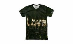 【洋楽主義】ジョージ・マイケル/オリジナルTシャツをプレゼント!