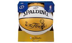 【NBA】シリアルナンバー入り!2015-16NBAファイナル限定ボールを1名様にプレゼント!