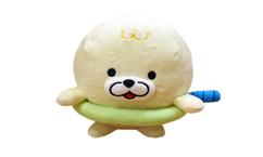 【テニス】奈良くるみ直筆サイン入り「テニス太郎」ぬいぐるみを1名様にプレゼント!