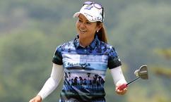 【LPGA女子ゴルフツアー】宮里藍へメッセージを送ろう!抽選で10名様に直筆サイン入りキャップをプレゼント!