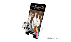 【FTISLAND AUTUMN TOUR 2017 -Here is Paradise-】FTISLAND × WOWOWFTISLAND × WOWOW オリジナルスマホスタンド プレゼント!